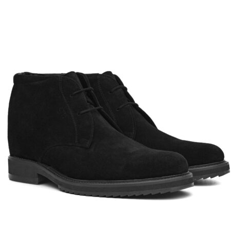 suede chukka ankle boots 2