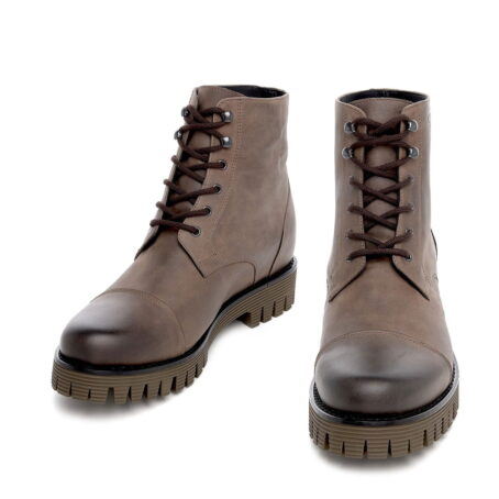 brown casual boots 4