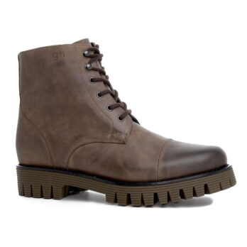 brown casual boots 5