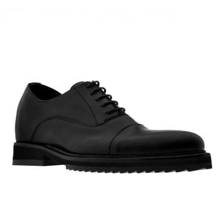 black classic dress shoes 5