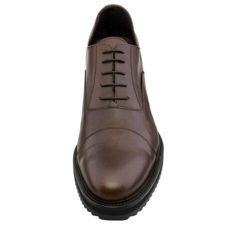Chaussures de ville en cuir pleine fleur 4