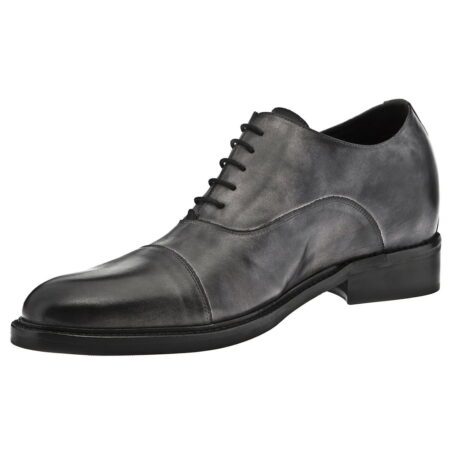 Chaussures de ville en cuir pleine fleur 3