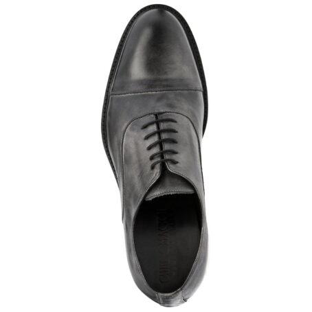 Chaussures de ville en cuir pleine fleur 5