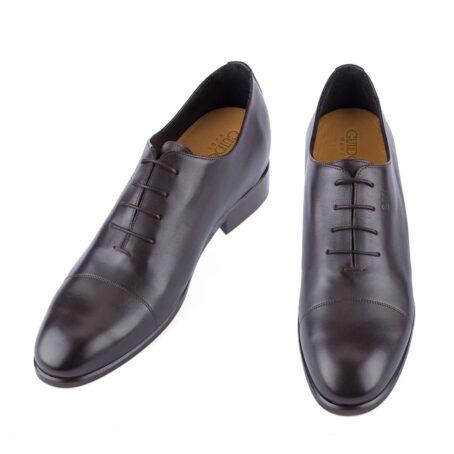 black lace up shoes oxford 4