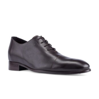 black lace up shoes oxford 5