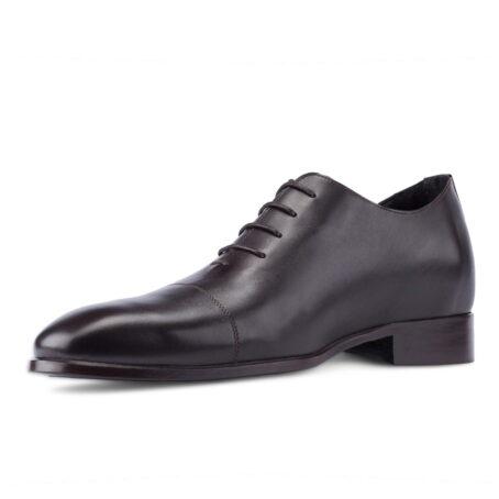 black lace up shoes oxford 3