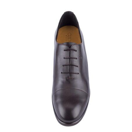 black lace up shoes oxford 2