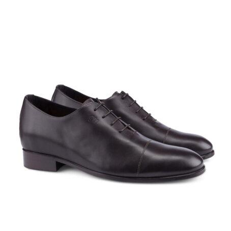 black lace up shoes oxford