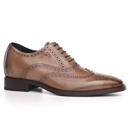 Chaussures classique rehaussantes Oxford 1