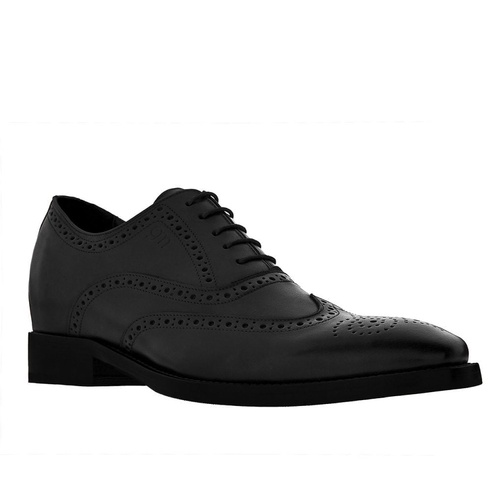 black brogue dress shoes 5