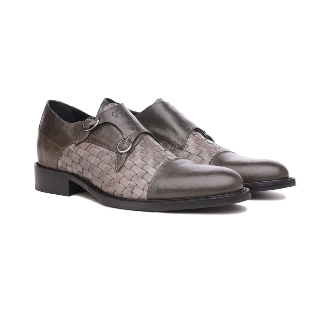 grey monk dress shoes 2