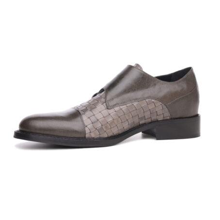 Höher Schuhe handgefertigte in Italien