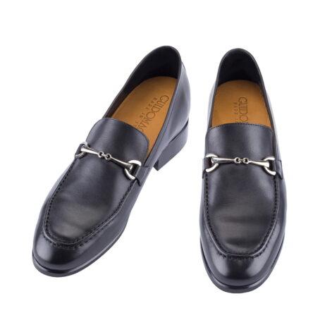 elegant tassel horsebit loafer 4