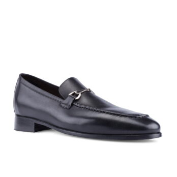 elegant tassel horsebit loafer 5