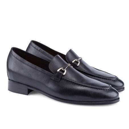 elegant tassel horsebit loafer 1