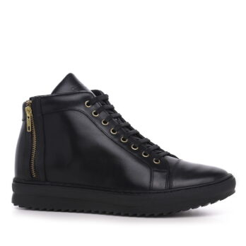 black high top sneakers 5