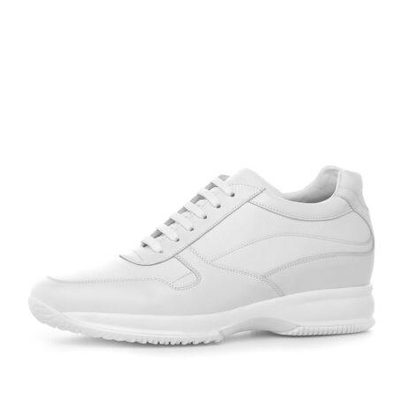 white sneakers 3
