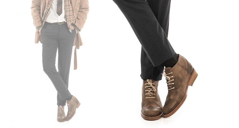 Now Walk With Confidence in Elevator shoes!