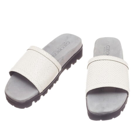 Acapulco | Men sandal with raised insole | Guidomaggi Switzerland