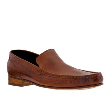 mocassini in precious cordovan leather 1