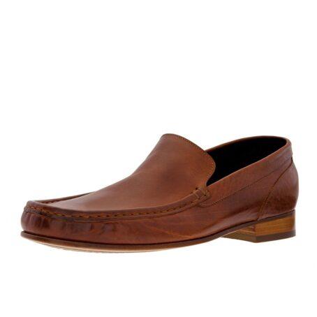 mocassini in precious cordovan leather 3