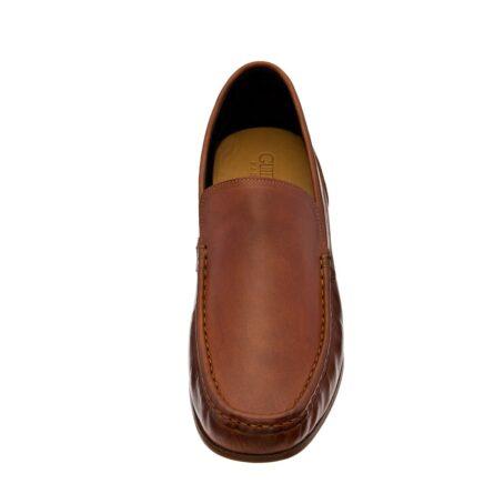 mocassini in precious cordovan leather 4