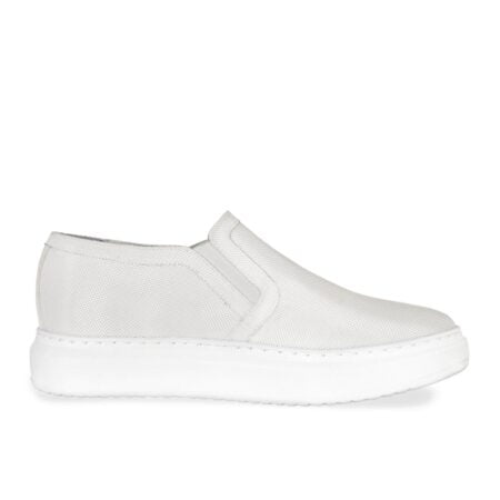 white slip-ons technical fabric 1