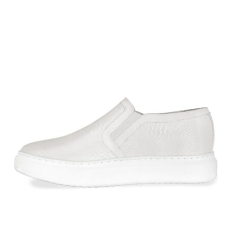 white slip-ons technical fabric 3
