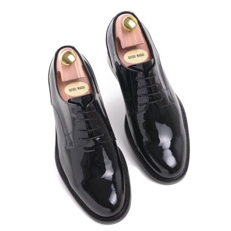 classic blackderby patent leather 6