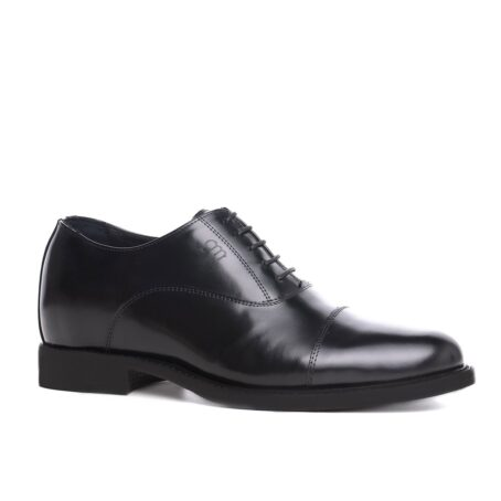 black dress shoes for man 1
