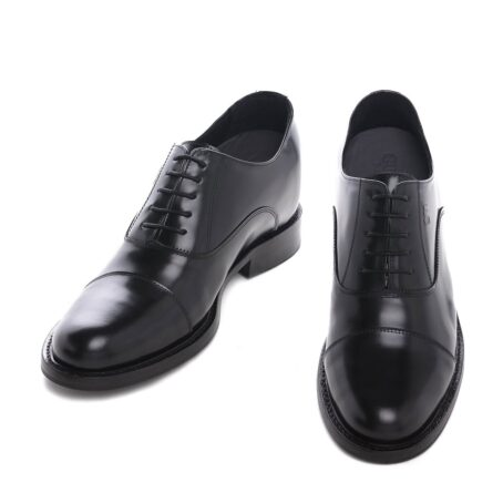 black dress shoes for man 2
