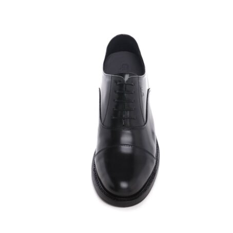 black dress shoes for man 4