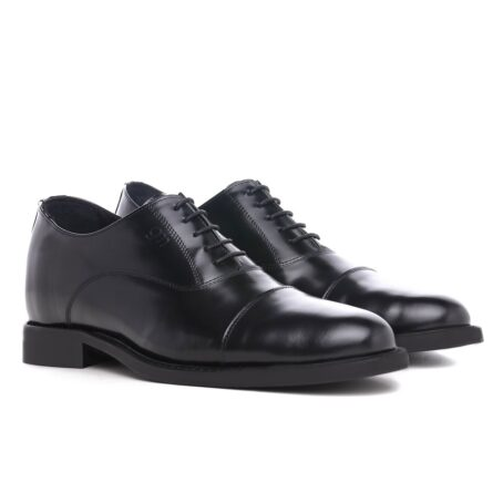 black dress shoes for man 5