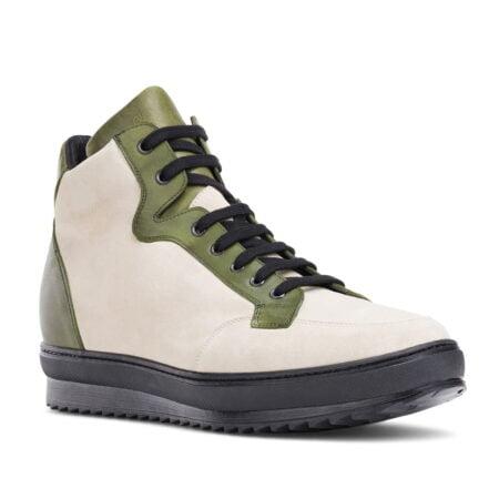 Shoes that make you taller Guido maggi Switzerland
