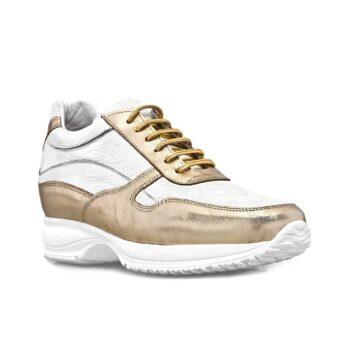 Erhöhte Sneaker Guidomaggi
