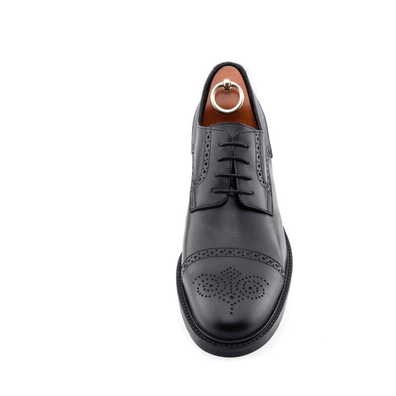 alberobello dress shoes with increased height Guidomaggi