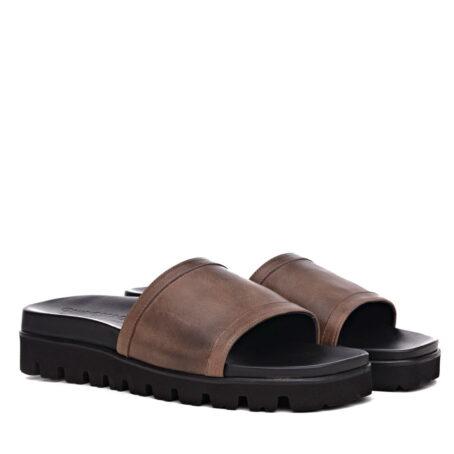 Sandalen mit Absatz die grösser machen Guidomaggi
