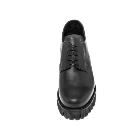 dark grey derby shoes oxford style 4