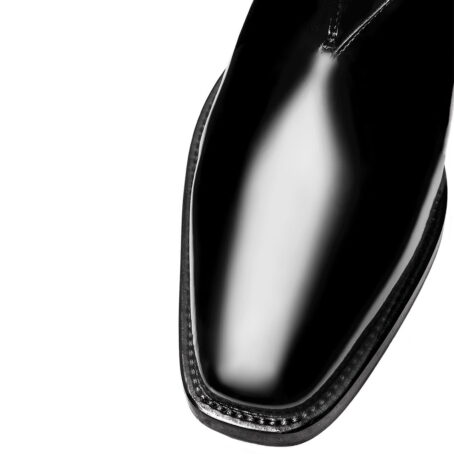 Chelsea boots for men to look taller Guido maggi Switzerland