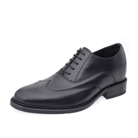 classic leather oxford shoes for man 3