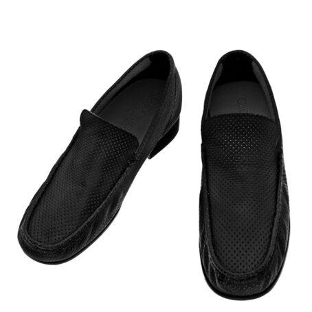 Handmade elevator shoes Guidomaggi Switzerland