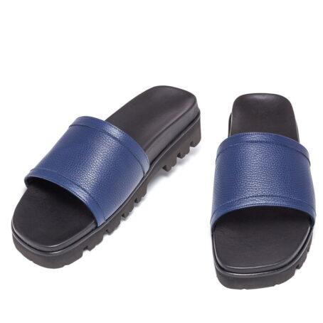 blue navy elevator sandals 2