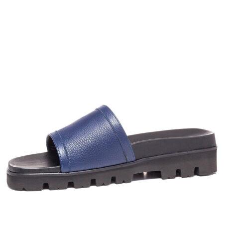 blue navy elevator sandals 3