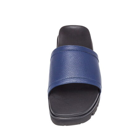 blue navy elevator sandals 4