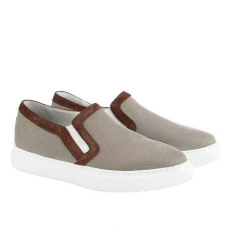 slip-on chaussures pour hommes rehaussantes Guidomaggi Suisse