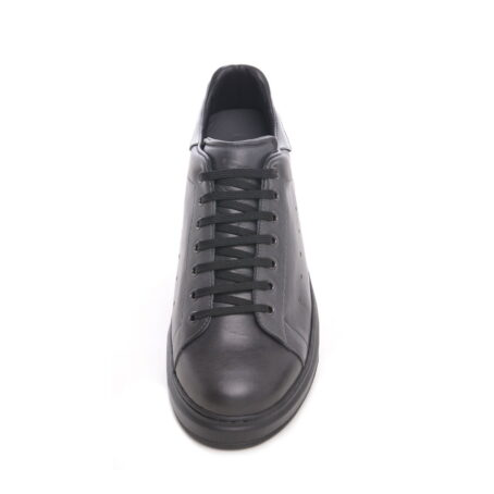 sneakers cuir chaussures pour hommes rehaussantes Guidomaggi Suisse
