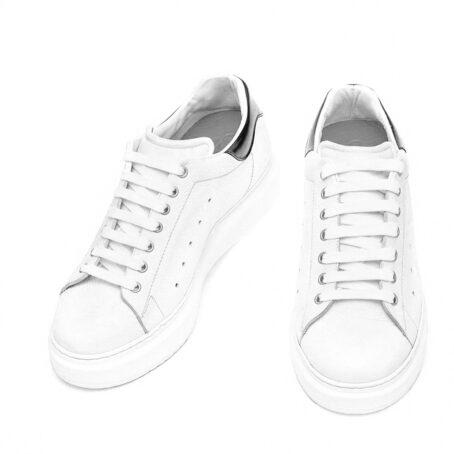 Chaussure rehaussante Guidomaggi