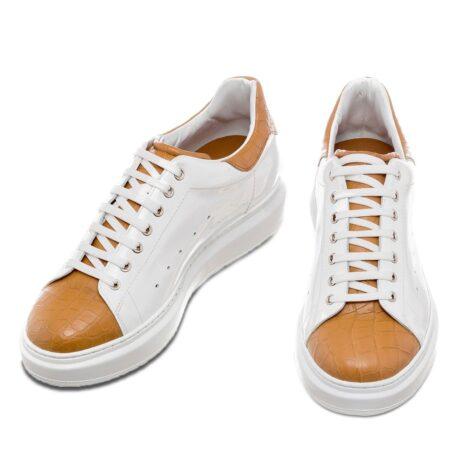 crocodile sneakers for man 3