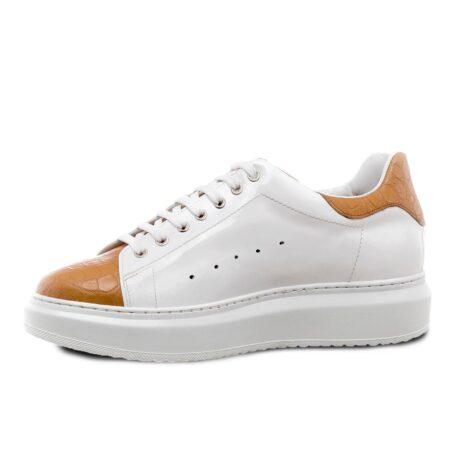 crocodile sneakers for man 5