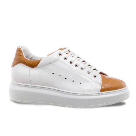 crocodile sneakers for man 4